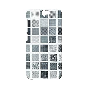 G-STAR Designer Printed Back case cover for HTC One A9 - G4670