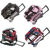 ABS ボウリング バッグ B15-1500 ボール2個用カートバッグ 全4色 ボウリング用品