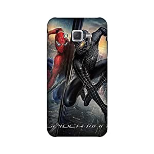 StyleO Designer Back Cover for Samsung Galaxy J7