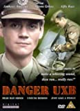 Danger UXB - Dead Man's Shoes/Unsung Heroes/Just like a Woman [DVD] [1979]