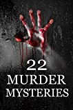 22 Murder Mysteries: Boxed Set