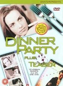 Dinner Party Teaser [DVD]