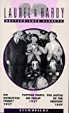 Laurel & Hardy - Do Detectives Think? / Putting Pants on Philip / The Battle of the Countr [VHS]