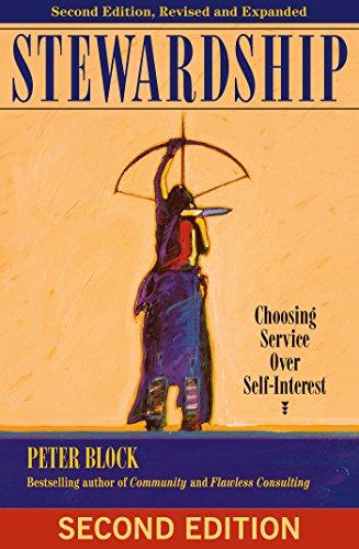 Peter Block - Stewardship