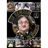 Les Dawson at ITV - The Specials [DVD]by Les Dawson