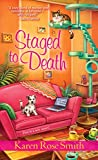Staged to Death (A Caprice De Luca Mystery Book 1)