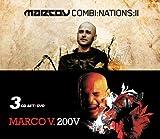 echange, troc Various Artists - Marco V Combi: Nations 2 & Marco V 200v