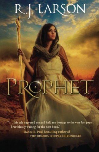 Prophet (Books of the Infinite) (Company Of Prophets compare prices)