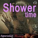 Shower Time | Essemoh Teepee