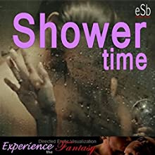 Shower Time Audiobook by Essemoh Teepee Narrated by Essemoh Teepee