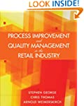 Process Improvement and Quality Manag...