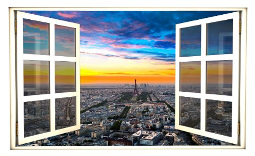 Instant View of Paris