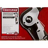 Craftsman 9-11818 Nextec 12-volt Lithium-lon Hammerhead Auto Hammer