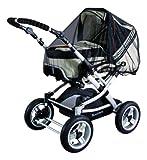 Sunnybaby 10359 - Universal-Insektenschutz passend für Kinderwagen