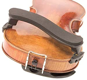 Everest Violin Shoulder Rest 4/4 And 3/4