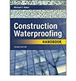 img - for [ { CONSTRUCTION WATERPROOFING HANDBOOK } ] by Kubal, Michael T (AUTHOR) Feb-27-2008 [ Hardcover ] book / textbook / text book