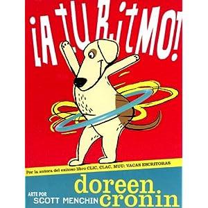 A Tu Ritmo! (Spanish Edition)