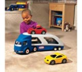 LITTLE TIKES Big Car Carrier (Early learning - 170430 & 50743170430)