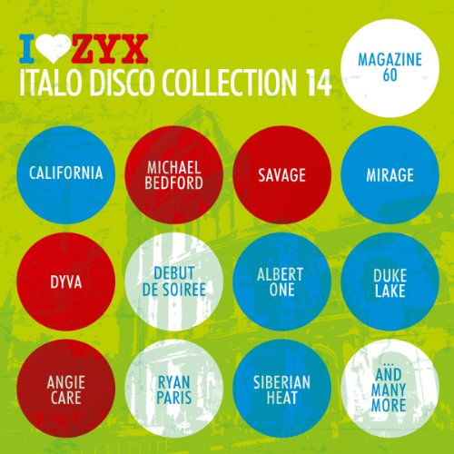 VA-Italo Disco Collection 14-(ZYX 82591-2)-3CD-FLAC-2012-WRE Download