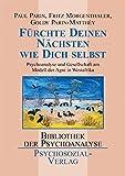 img - for F rchte deinen N chsten wie dich selbst (German Edition) book / textbook / text book