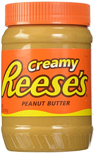reeses-creamy-peanut-butter-510g