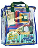WEDGiTS 20-Piece Starter Tote