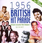 1956 British Hit Parade Part 2