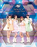 Sphere's eternal live tour 2014 LIVE BD [Blu-ray]