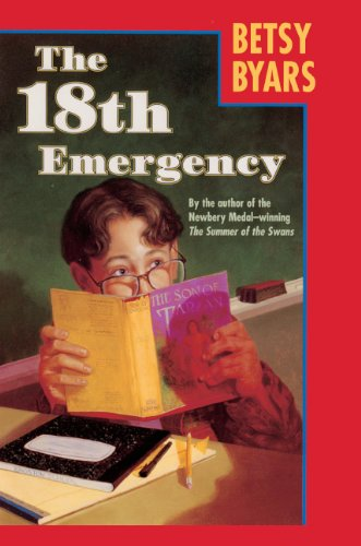 18th Emergency (Camelot Book)