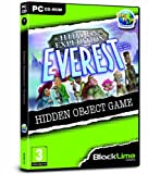 Hidden Expedition: Everest (PC CD)
