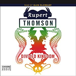 Divided Kingdom | [Rupert Thomson]