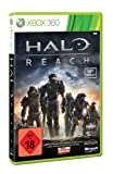 Halo REACH (XBOX 360) (USK 18)