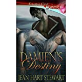 Damien's Destiny (Songs of the Mages, Book One) ~ Jean Hart Stewart