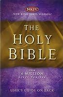 The Holy Bible: New King James Version (NKJV)
