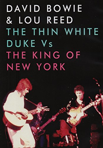 Thin White Duke Vs. The King of New York (King Of New York Movie compare prices)