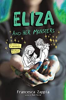 Book Cover: Eliza and Her Monsters