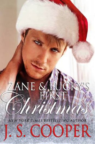 Zane & Lucky's First Christmas (Forever Love, #5) by J. S. Cooper