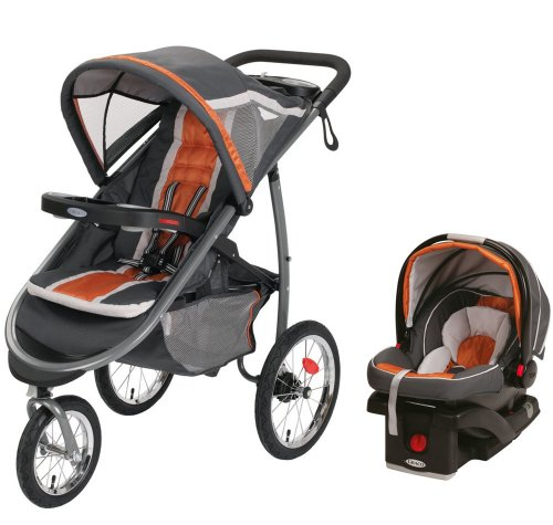 graco click connect 35 travel system manual