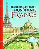 Christelle Chatel Histoires & légendes des monuments de France
