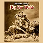 Rip Van Winkle   Washington Irving