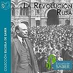 Revolución rusa [Russian Revolution] | Pedro Piedras