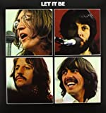 Let It Be (Remastered) [180g Vinyl LP]