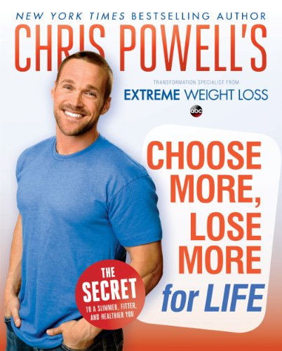 Chris Powell's Choose More, Lose More for Life Picture