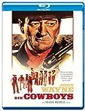 Die Cowboys [Blu-ray] title=