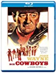 Die Cowboys [Blu-ray]
