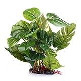 Künstliche Aquariumpflanze, künstliche Wasserpflanze Grün...