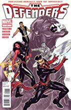 The Defenders, Vol. 4 #1 by Matt Fraction