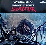 Tangerine Dream - Sorcerer - MCA Records - 62.085