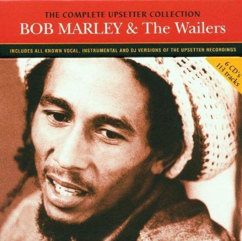 Bob Marley & The Wailers - The Bob Marley Collection 3 - Zortam Music