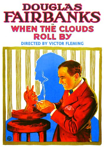 When the Clouds Roll By [DVD] [1919] [Region 1] [US Import] [NTSC]
